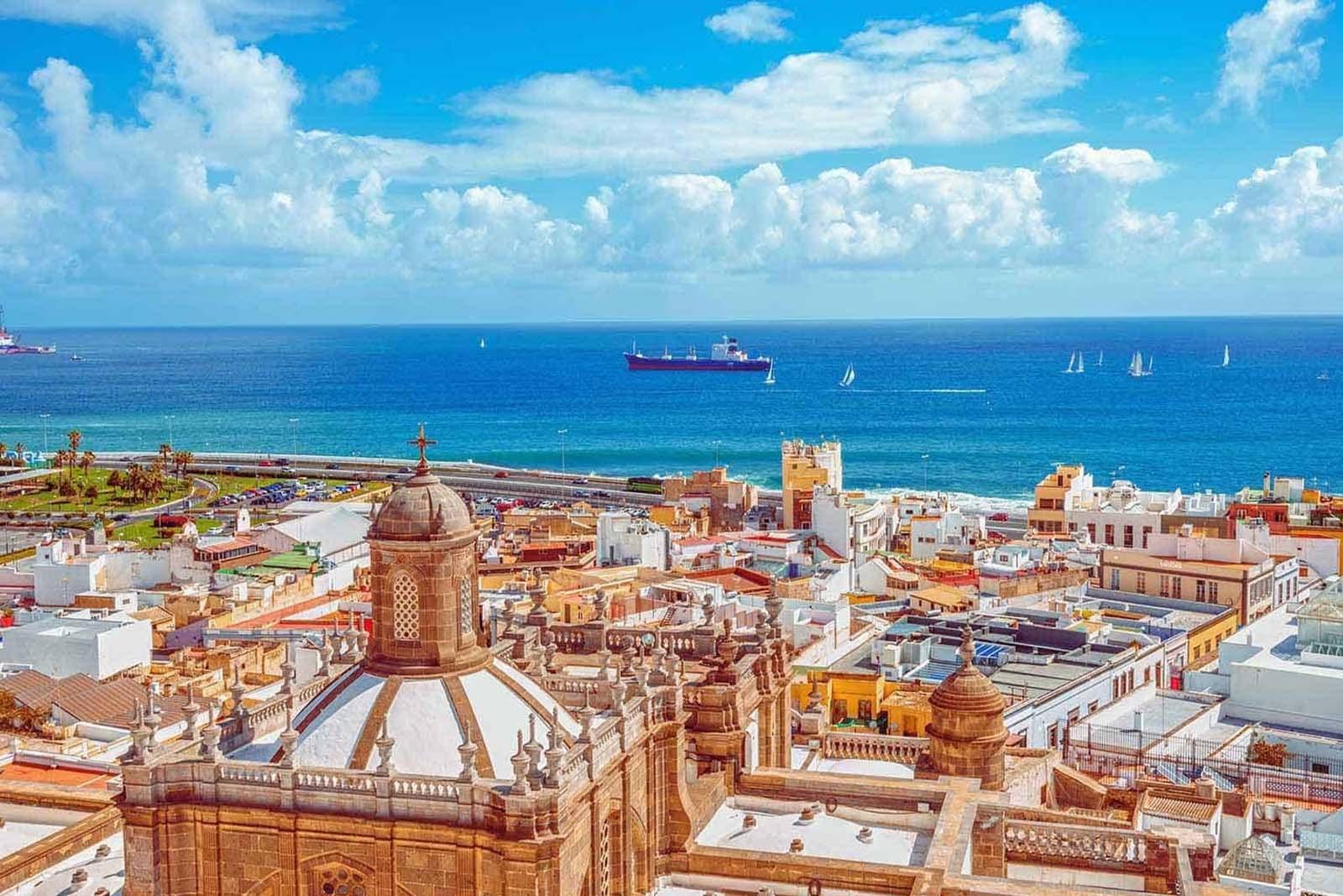 Gran Canaria con vuelos desde Murcia - verano 2020
