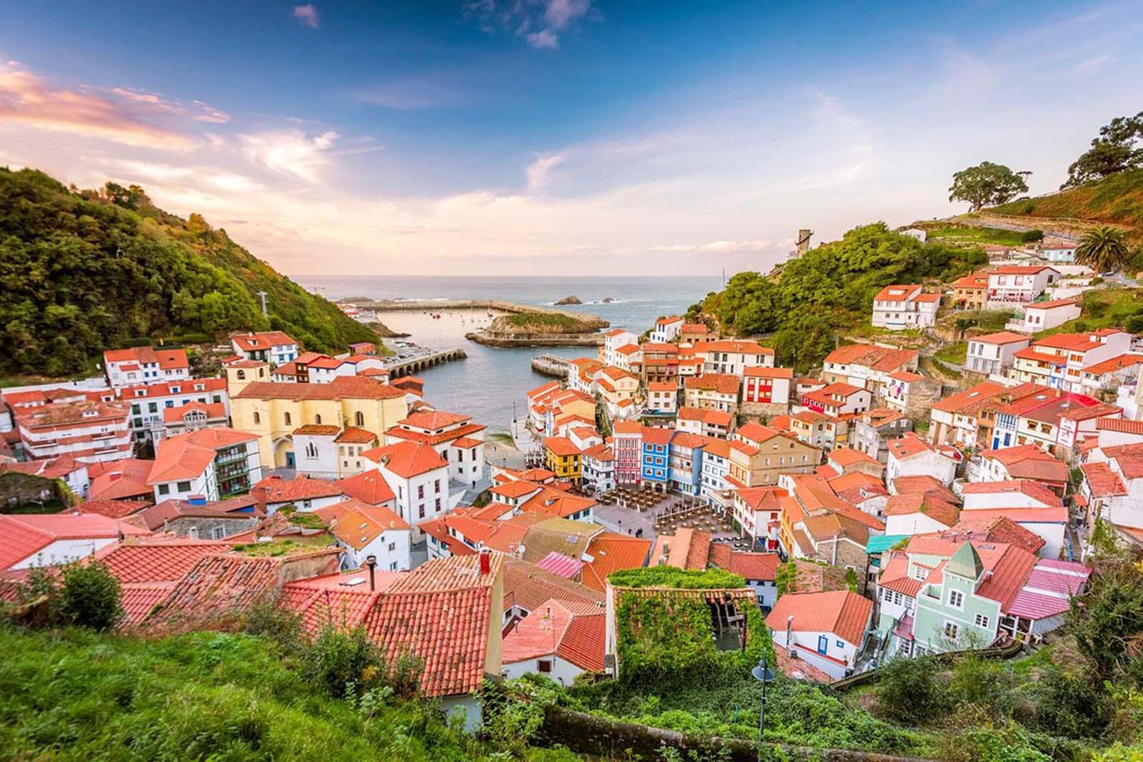 circuitos culturales por España y Portugal verano 2020