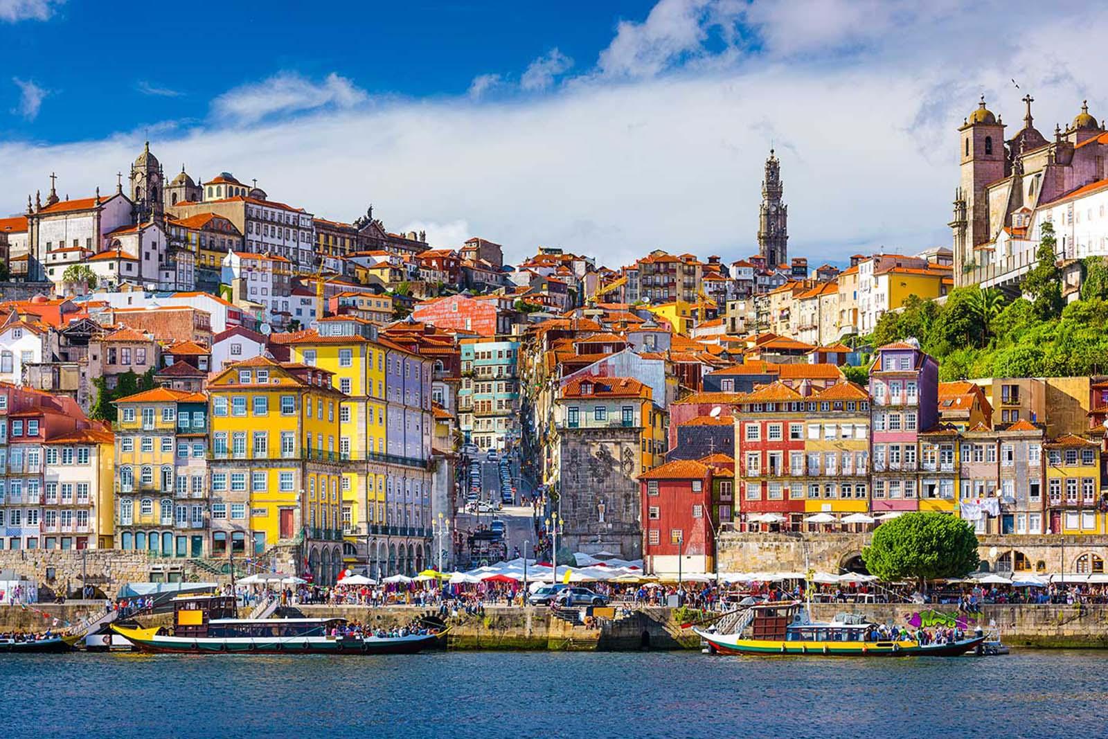 crucero Duero Navidad 2020 - Oporto y Paso de Ragua
