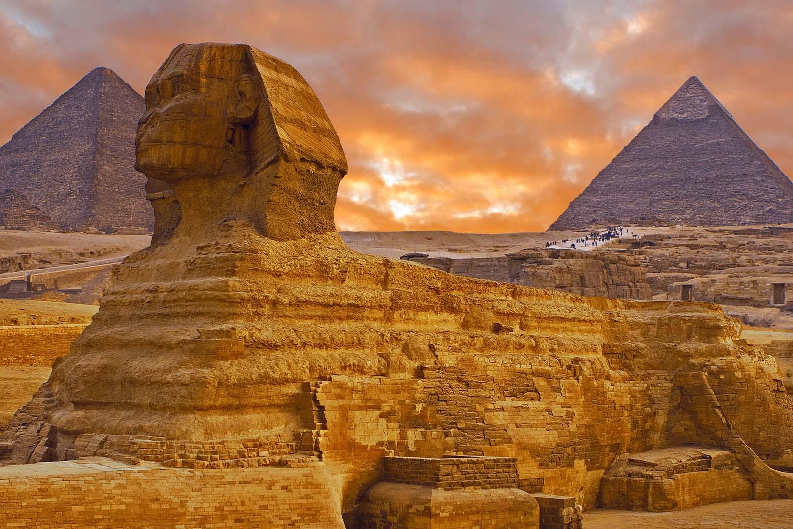 Egipto 8 días con salidas hasta el 21 de junio de 2021 - crucero por el Nilo